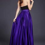 Večerní  šaty  skladem Jovani 37184 foto 1