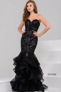Večerní šaty Jovani 37291