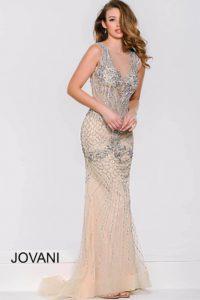 Plesové šaty Jovani 37321
