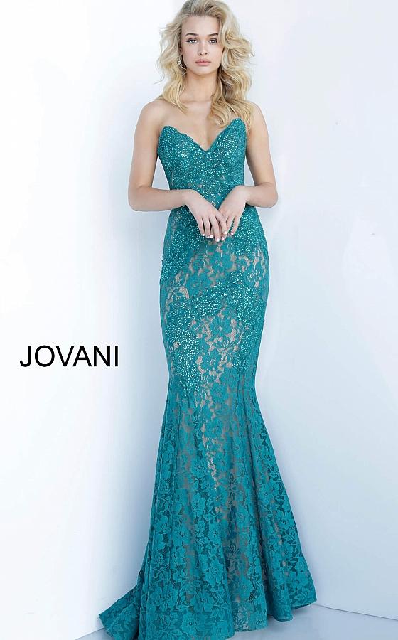 Večerní šaty Jovani 37334
