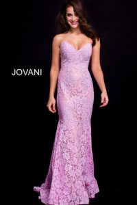 Plesové šaty Jovani 37334