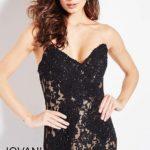 Večerní šaty Jovani 37334B foto 3
