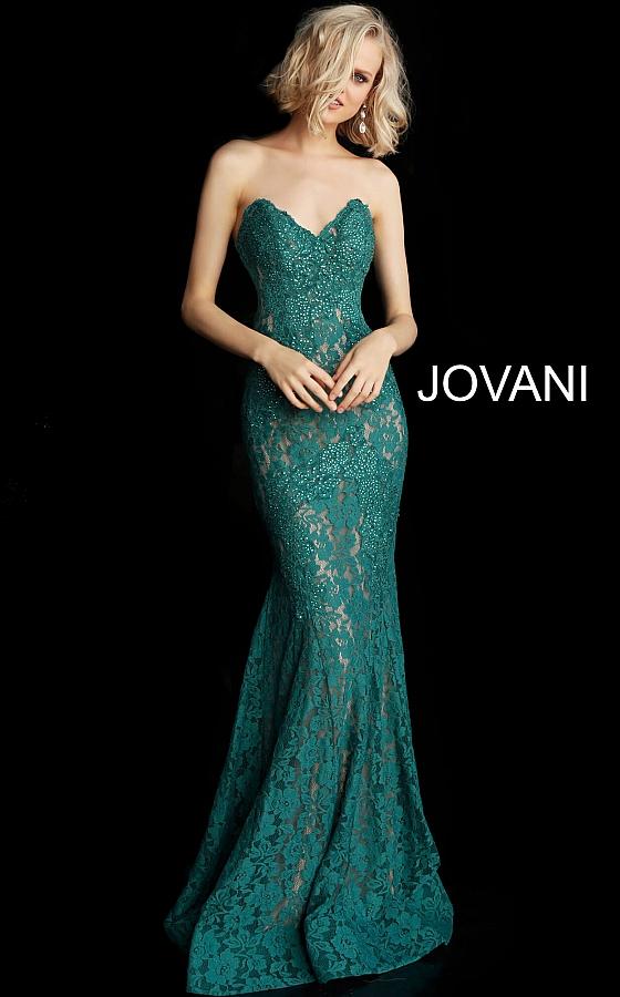 Večerní šaty Jovani 37334B
