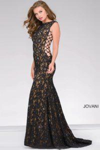 Plesové šaty Jovani 37469