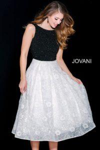 Koktejlové šaty Jovani 37492