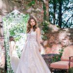 Svatební šaty Jovani 37504 foto 3