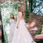 Svatební šaty Jovani 37504 foto 2