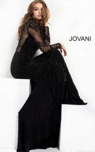 Plesové šaty Jovani 37545