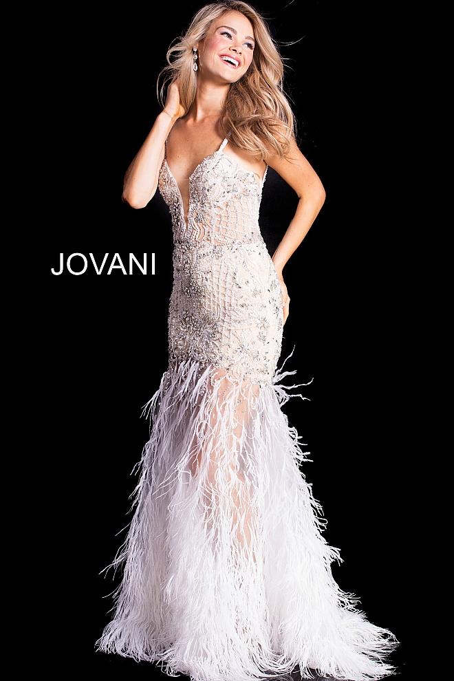Luxusní šaty Jovani 37604