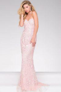 Plesové šaty Jovani 37692