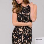Svatební šaty Jovani 37697 foto 2