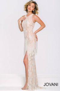 Plesové šaty Jovani 37698