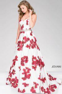 Plesové šaty Jovani 37940