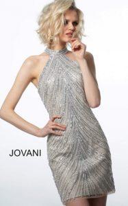 Koktejlové šaty Jovani 3834