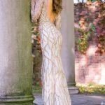 Luxusní šaty Jovani 39140 foto 3