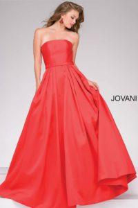 Plesové šaty Jovani 39243