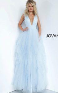 Plesové šaty Jovani 3928