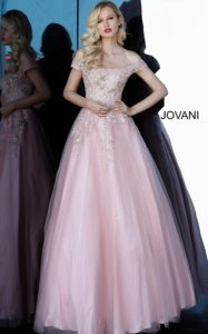 Večerní šaty Jovani 3929