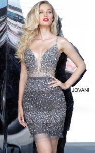 Koktejlové šaty Jovani 3936