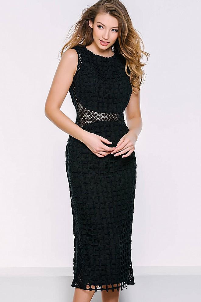Koktejlové šaty Jovani 39368