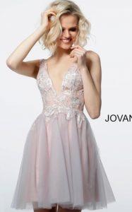 Koktejlové šaty Jovani 3939