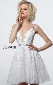Koktejlové šaty Jovani 3967