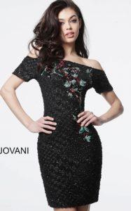 Koktejlové šaty Jovani 3968