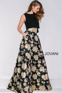 Plesové  šaty  skladem Jovani 39728