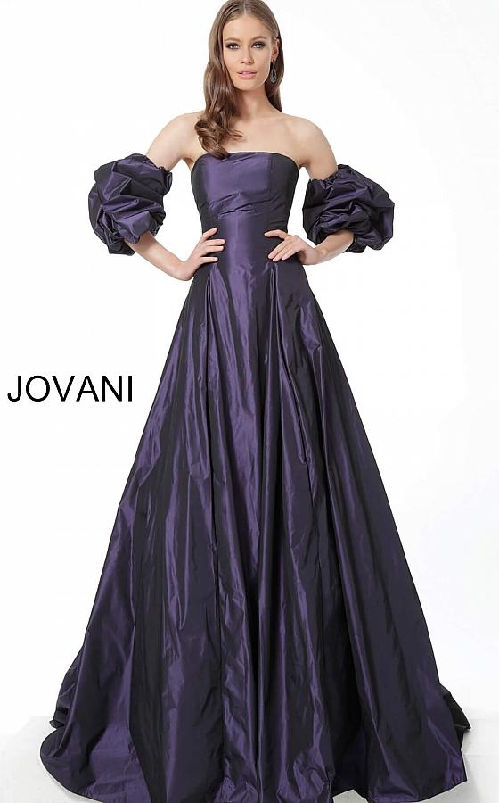 Večerní šaty Jovani 3986