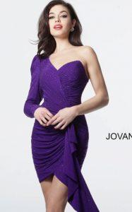 Koktejlové šaty Jovani 3994