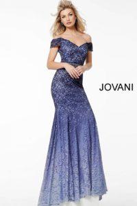 Večerní šaty Jovani 40089