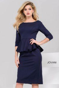 Koktejlové šaty Jovani 40216