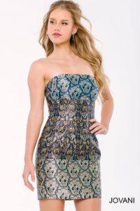 Koktejlové šaty Jovani 40434