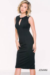 Koktejlové šaty Jovani 40478