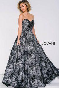 Plesové šaty Jovani 40620