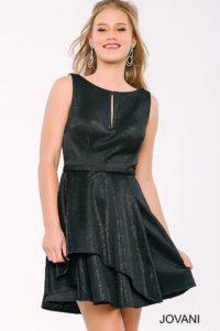 Koktejlové šaty Jovani 40621