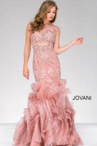 Plesové šaty Jovani 40682