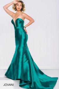 Plesové šaty Jovani 40703