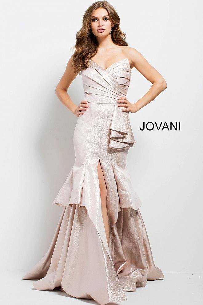 Večerní šaty Jovani 40761