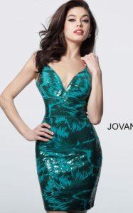 Koktejlové šaty Jovani 4081