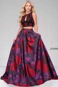 Plesové šaty Jovani 40901