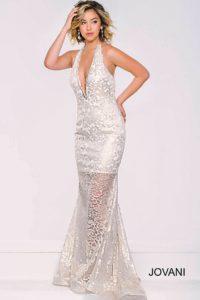 Plesové šaty Jovani 40915