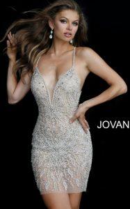 Koktejlové šaty Jovani 40928