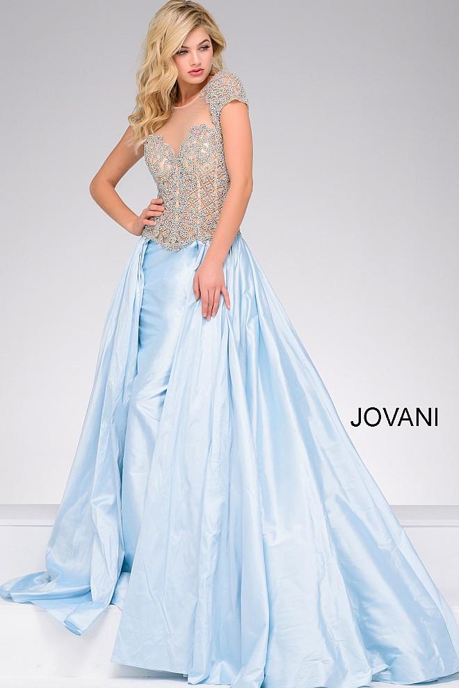 Luxusní šaty Jovani 40978