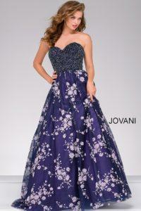 Plesové šaty Jovani 41004