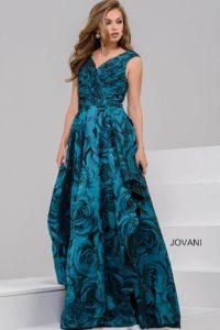 Večerní  šaty  skladem Jovani 41006