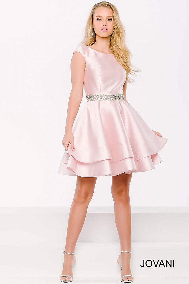 Maturitní šaty Jovani 41184
