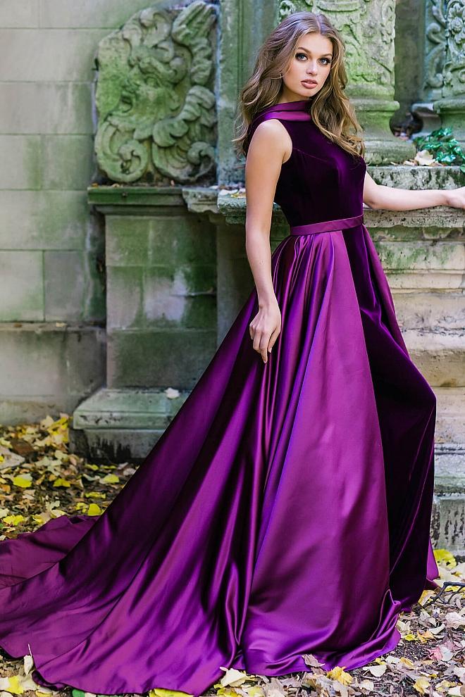 Luxusní šaty Jovani 41319
