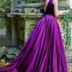 Luxusní šaty Jovani 41319 foto 1