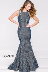 Plesové šaty Jovani 41375